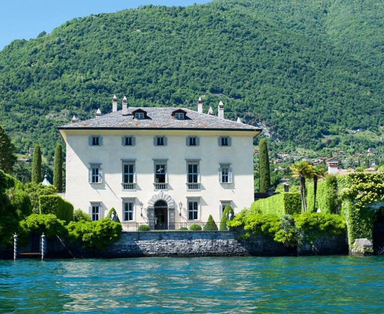 Свадьбы в Италии, Lake Como, Como & Province, Luxury Villa B*, с Italia Viaggi. Фото 3